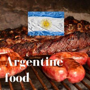 Argentine food near me