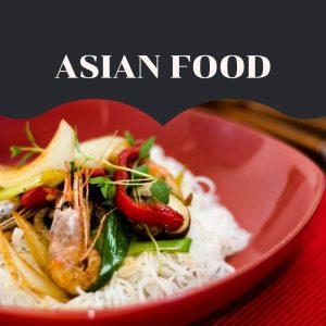 Asian food near me