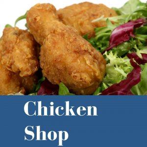 Chicken shop near me