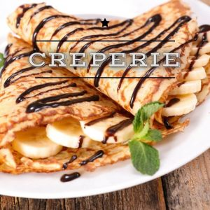 Creperie near me