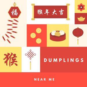 Dumplings near me
