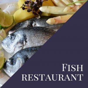 Fish restaurant near me