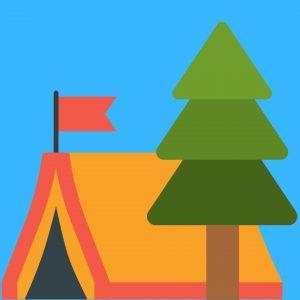 Camping near me
