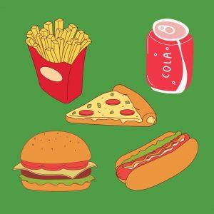 Food near me