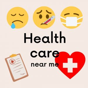 Health care near me