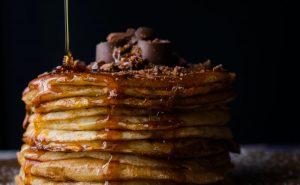 Pancakes near me